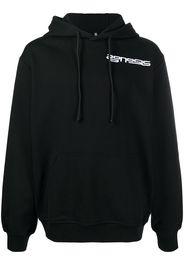 DNA relaxed hooded sweatshirt