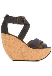 'Wati' wedge sandals