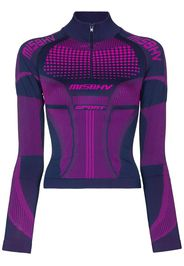 Sport Active fitted performance top