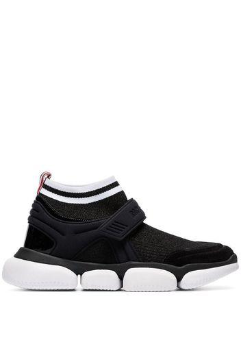 Sneakers a calzino