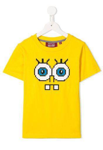 T-shirt Tiny Snaggle Teeth