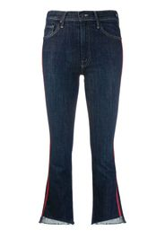 Speed Racer cropped jeans