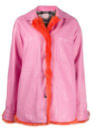 button-up coats