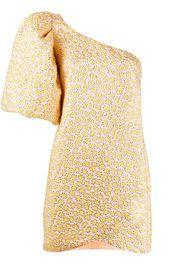 Eleonora floral brocade dress