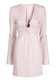 Nicholas Rachelle mini dress - Viola