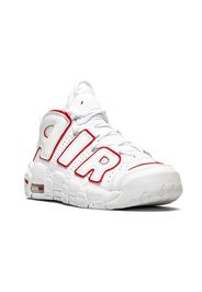 Nike Kids Air More Uptempo (GS) sneakers - Bianco