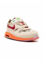 Nike Kids Sneakers Kiss of Death NIKE KIDS x CLOT Air Max 1 - Toni neutri