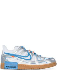 """Sneakers Rubber Dunk """"University Blue"""" Off-Whiteâ""¢ X Nike Air"""