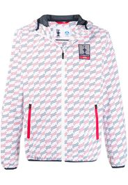 San Francisco windcheater jacket