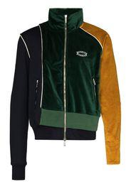 Tacoma zip-up track jacket