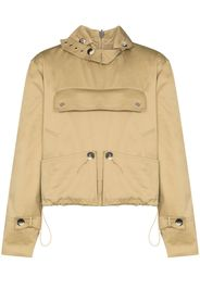 desert anorak jacket