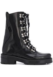 Sombat combat boots
