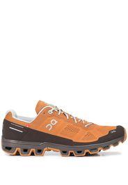 ON Running Cloudventure gore-tex sneakers - Arancione