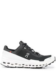 ON Running Cloudultra platform-sole sneakers - Nero