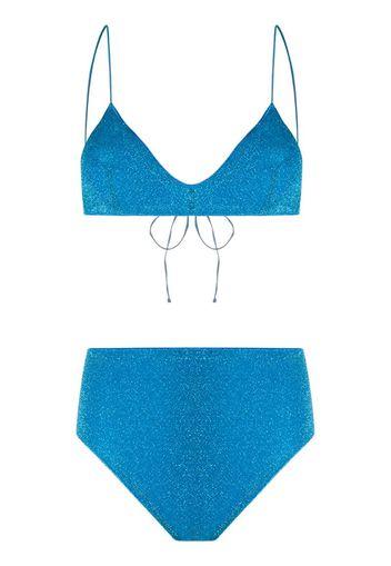 Bikini a vita alta Oséree X Gente Roma