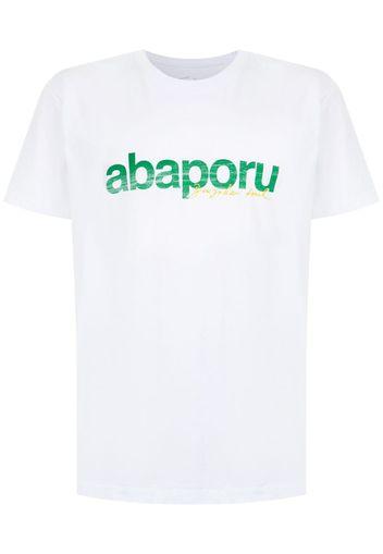 'Abaporu' print T-shirt