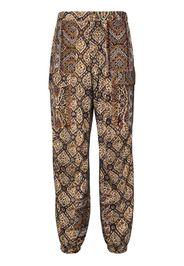 GORE-TEX Infinium Iranian cargo trousers