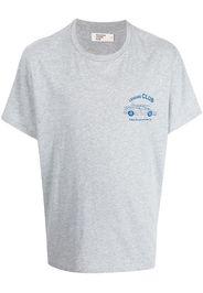 Pasadena Leisure Club T-shirt con stampa - Grigio
