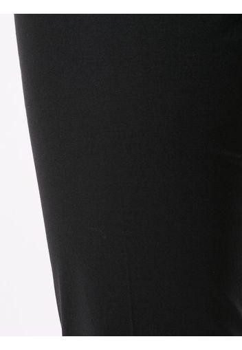 Pantaloni taglio straight