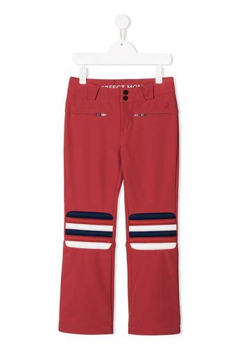 Pantaloni Aurora Flare Pants II