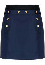 Marina mini skirt