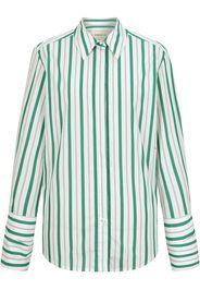 PortsPURE Camicia a righe - Bianco