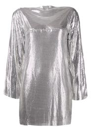 The Amelie chainmail dress