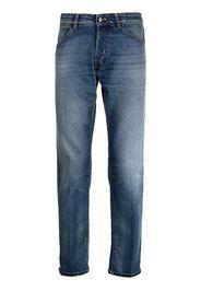 Pt05 Jeans dritti - Blu