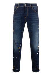 Pt05 Jeans slim - Blu