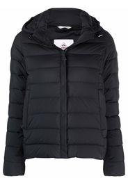 Pyrenex padded hooded jacket - Nero