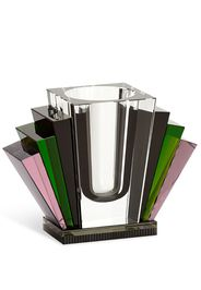 Harlem geometric vase