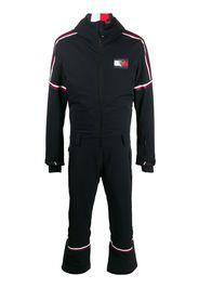 x Tommy Hilfiger ski suit