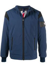 Maxence zip-up jacket