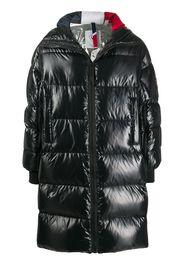 long-sleeved oversize jacket