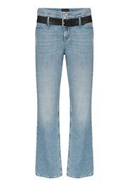 Jeans taglio straight Dexter