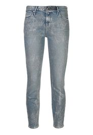 Madrid cropped jeans