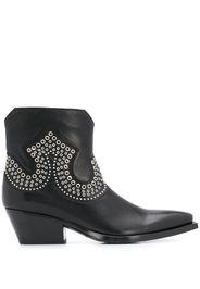 Frida western boots