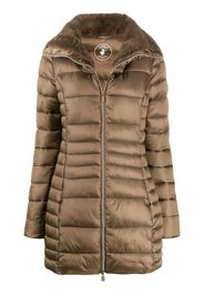 Irisy padded coat