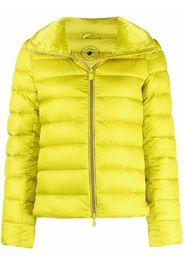 Save The Duck Kids Iris padded jacket - Verde