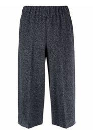Seventy tailored culottes - Grigio