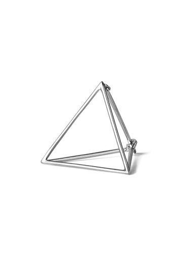 Orecchino a triangolo 20