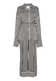 belted striped pyjamas