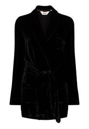 The Bon Vivant Robe lounge jacket