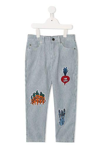 Jeans Veg Gang
