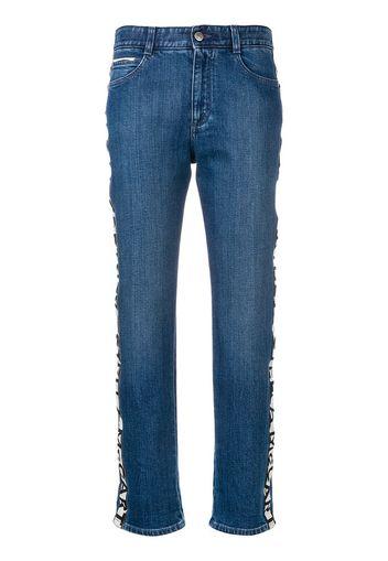 Jeans boyfriend The Mid Rise