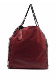 Stella McCartney maxi Falabella tote bag - Rosso