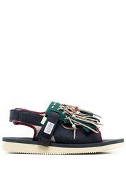 Suicoke WAS-4AB sandals - Blu