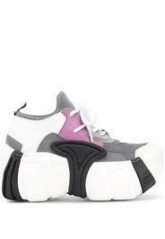 SWEAR Sneakers Element - Grigio
