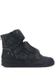 SWEAR Sneakers Monarch Moon - Nero