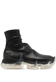 SWEAR Sneakers Air Revive - Nero